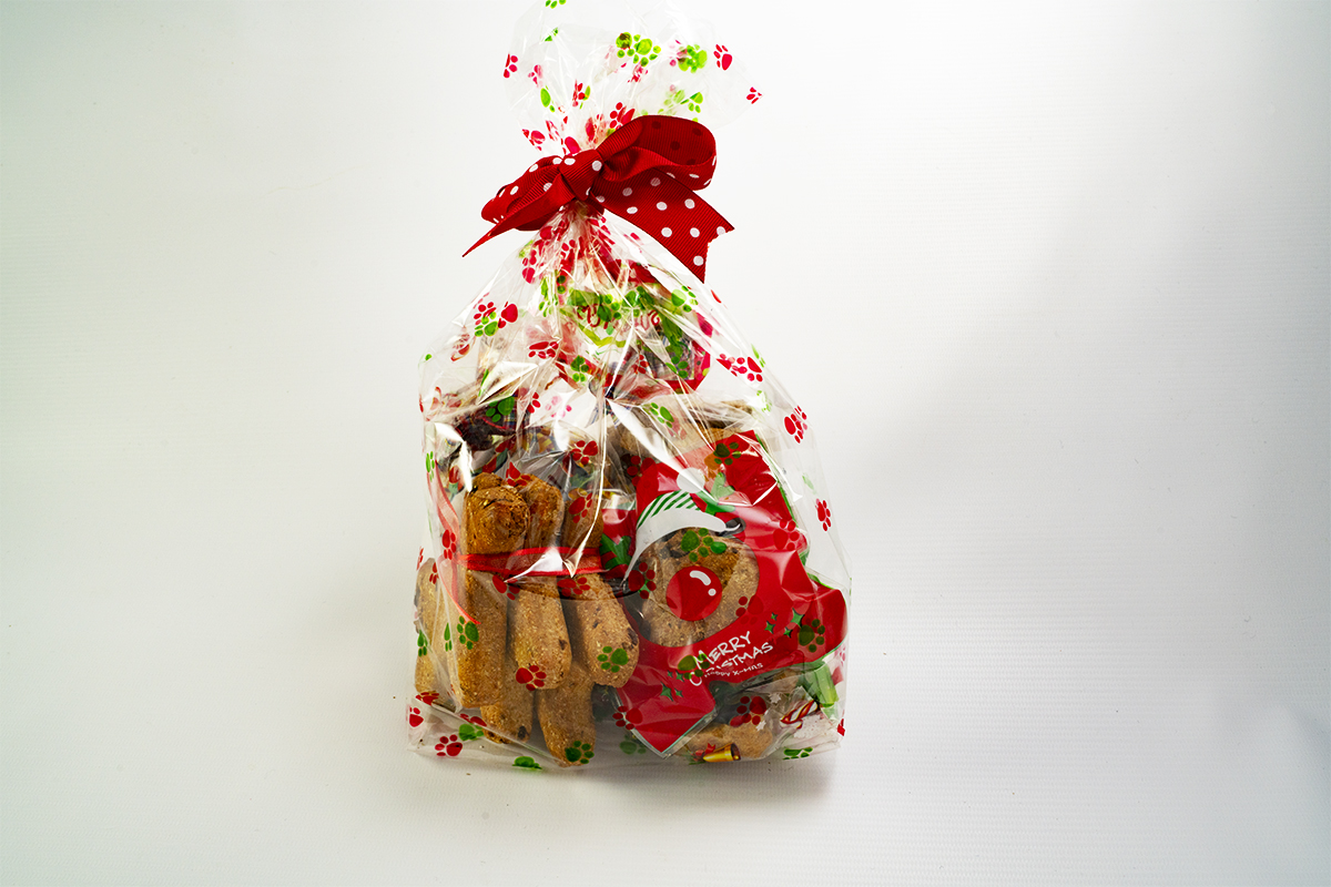 Crunchy Biscuit Christmas Gift Sets