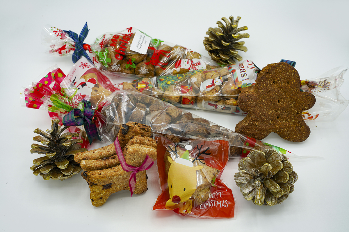 Christmas Crunchy Bundle
